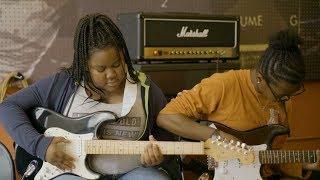 Girls Rock Detroit | Detroit Performs Clip