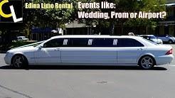 Black Hummer Limo Edina | Edina Limousine Rental | Luxury Limo Services Edina MN | Edina Limo Rental