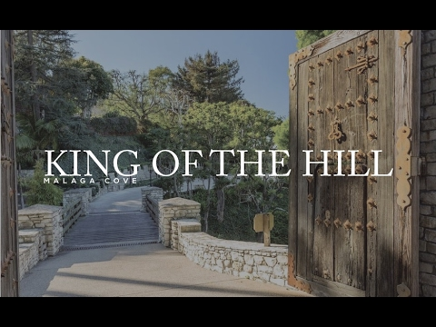 King of the Hill | 2701 Via Elevado, Malaga Cove
