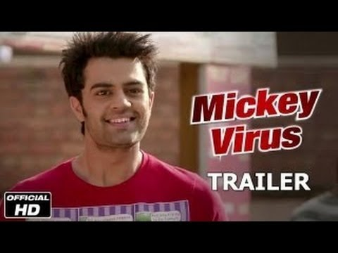 MICKEY VIRUS Trailer 2013 (Official) | Latest Bollywood Movie