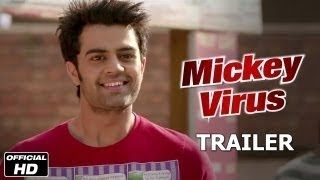 """Mickey Virus"" _ HD Hindi Movie Hot Trailer [2013] *Official* _ ManIsh Paul"