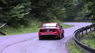 PAV Cierny Balog 2014 - Denis Zetak - Opel Calibra [MaxxSport]