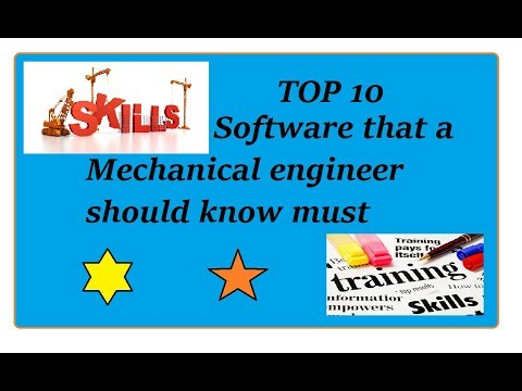 Best mechanical CAD/CAM software for future improvement