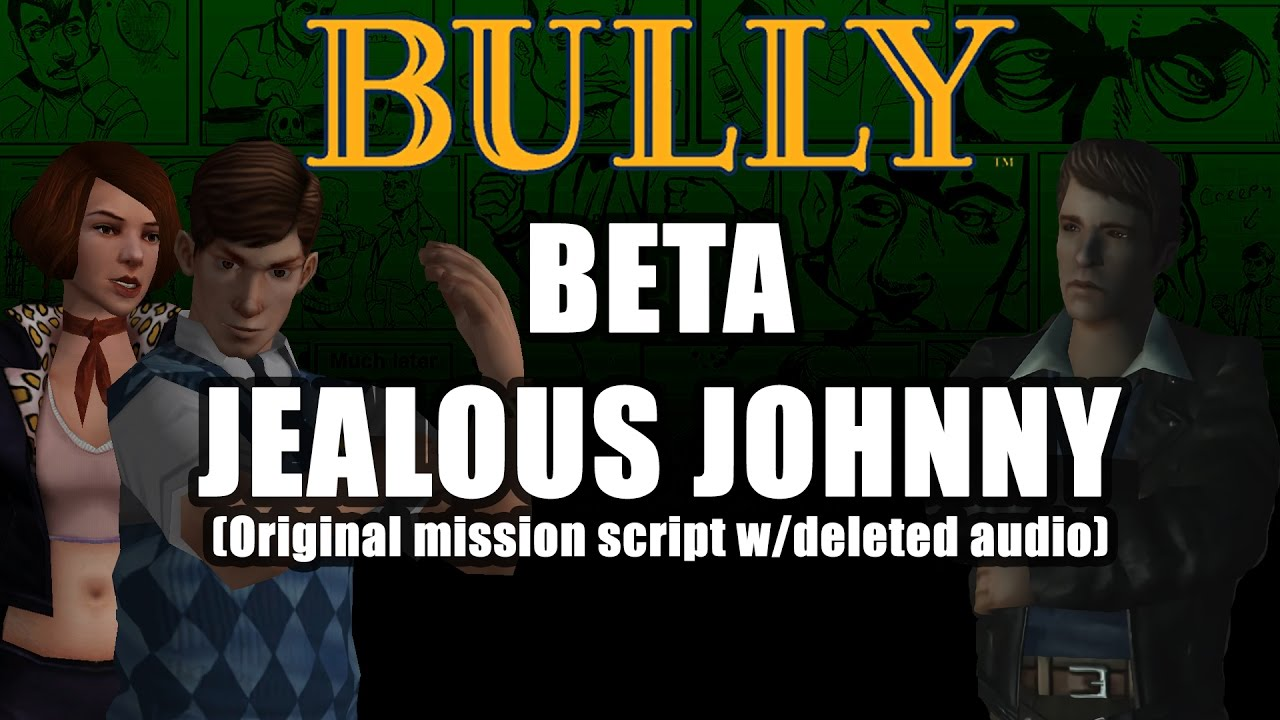 how to get beta bully