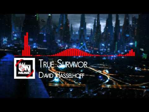 【DnB】David Hasselhoff - True Survivor(Champion Bootleg ...