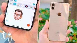 MAX es MEJOR, iPhone XS Max review