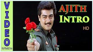 Ajith Intro Theme Music - Nee Varuvai Ena (1999) HD