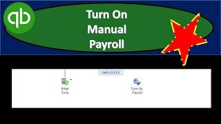 Fee Payroll QuickBooks Pro