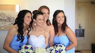 Sydney Wedding Video  - James and Renee