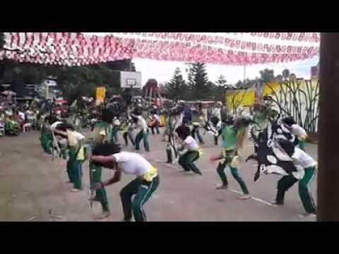 KAMBINGAN FESTIVAL 2015 -JLMTNHS CHAMPION