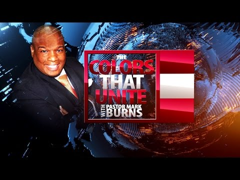 LIVE: Pastor Mark Burns' Show: Should we say Merry Christmas or Happy Holiday at Work? 12/11/16