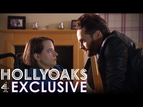 E4 Exclusive Clip: Liam's Threat To Courtney