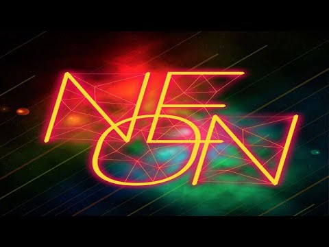 Neon - Cinta Yang Telah Mati OST Lafazkan Kalimah Cintamu ( Official Video Lyric )