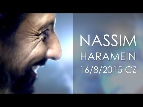 Nassim Haramein 2015  The Connected Universe