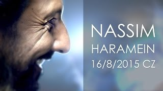 Nassim Haramein 2015 - The Connected Universe