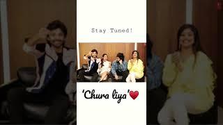 Chura Liya   Sachet♥️Parampara 12th Oct