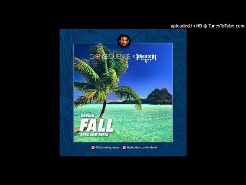 DJ Consequence x Phantom – FALL (Afro EDM Refix)(OFFICIAL AUDIO 2017)