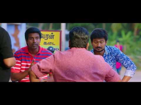 Podhuvaga En Manasu Thangam Movie Trailer  Udhayanidhi Stalin  Nivetha Pethuraj