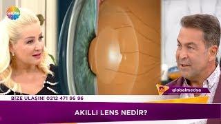 Akıllı lens tedavisi nedir?
