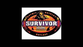 Survivor Exile Island Re-Cap Song