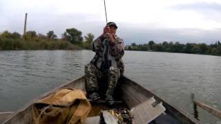 Рыбалка.Искали судака,щуку сома,а поймали....| 1080p | FishingVideoUkraine