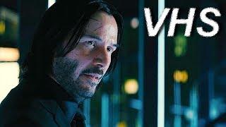 Джон Уик 3 - Трейлер 2 на русском - VHSник