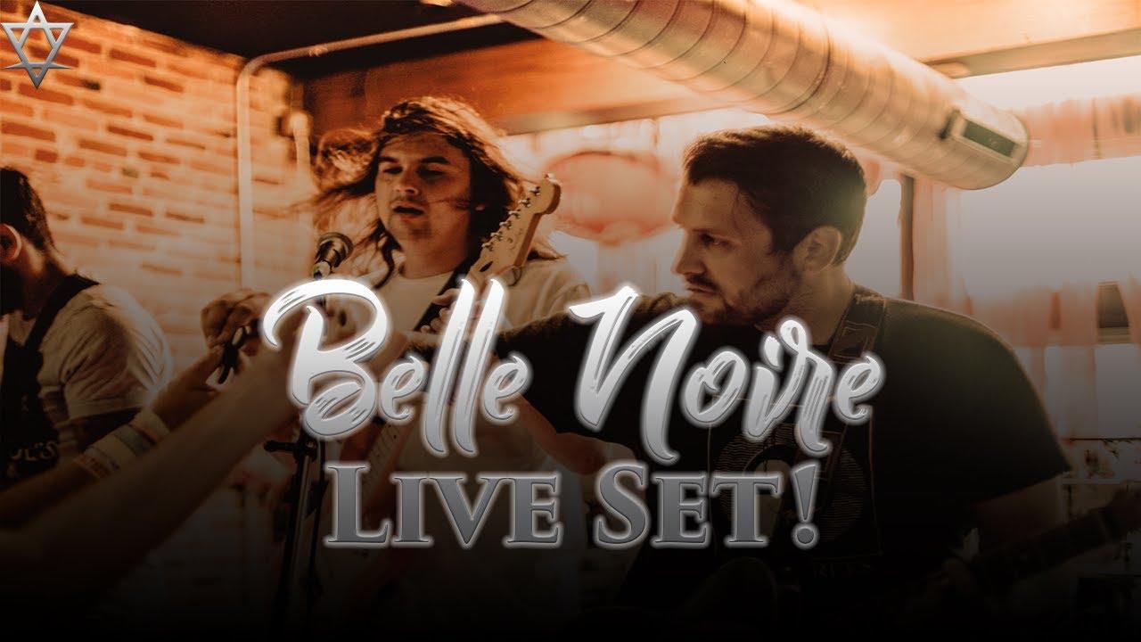 Belle Noire Nude Photos 85
