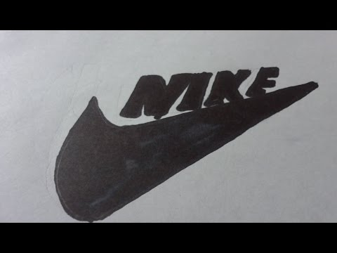 Drawing Famous Logos!!!