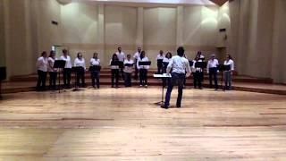 Cantar! Jay Althouse