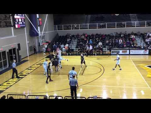 TeRae Johnson Northeastern Junior College 2018-19 Basketball Mixtape