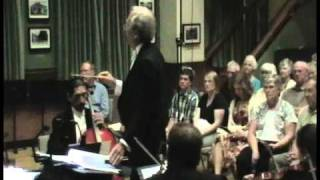 Haydn Symphony No. 101 - The Clock Movement 1 Adagio Presto