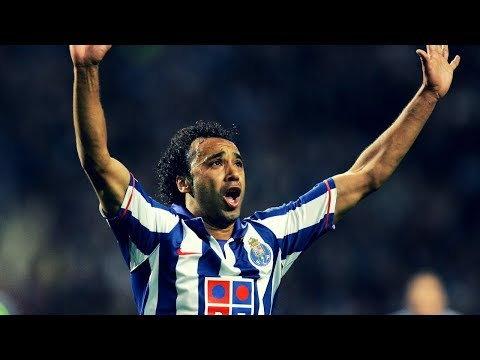 Tarik Sektioui ● FC Porto ● All 12 Goals