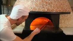 Pizza auf Brexit-Art