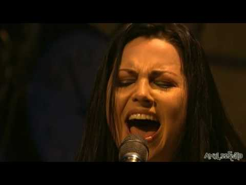 Evanescence -Call Me When You're Sober [Live @ Rock Am Ring 01/06/2007] HD