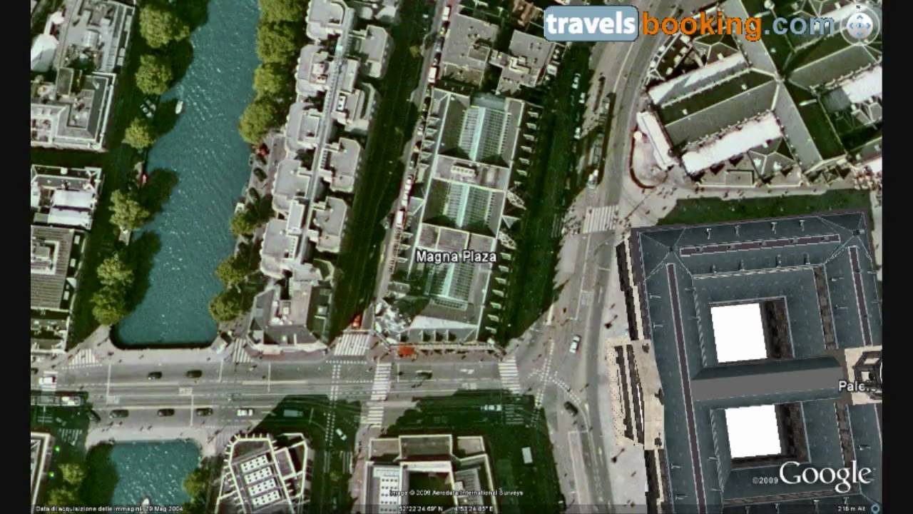 amsterdam virtual tour with google earth part 1 youtube