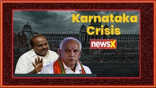 Karnataka crisis: BJP's Yeddyurappa says Congress-JDS govt need not worry, won't destabilise them