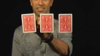 Interactive Card Trick thumbnail