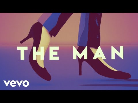 The Man (Lyric Video)