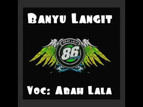 Banyu Langit Om 86 Productions vocal Abah Lala