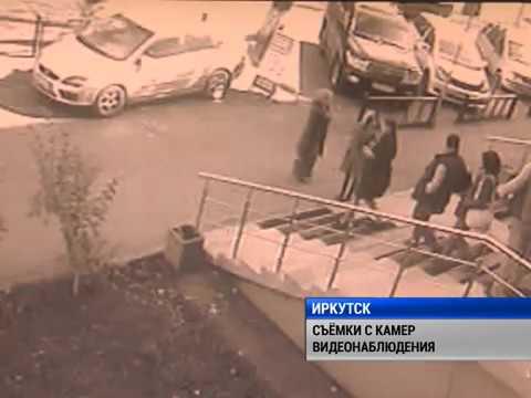 Минирование торговых центров в Иркутске