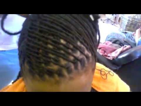 Good And Best Style For Dreadlocks Men Youtube