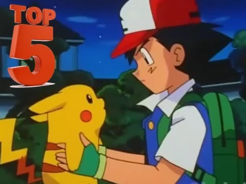 Top 5 Pokemon Roasts of all Time! - YouTube