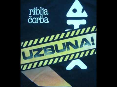 Riblja Corba - Uzbuna (CEO ALBUM)