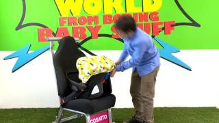Cosatto Giggle Group 0+ Infant Car Seat
