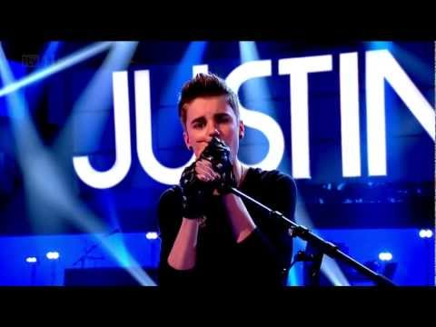 Justin Bieber - U Got It Bad / Because of You - LIVE...