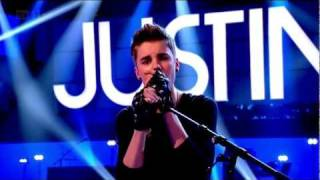 Justin Bieber - U Got It Bad / Because of You - LIVE @ This Is Justin Bieber 2011 - HD thumbnail