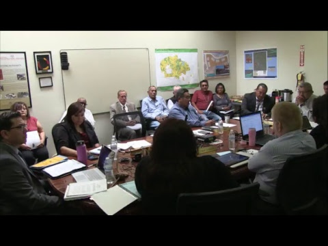 Navajo Housing Authority Live Stream - Regular Meeting - July 20, 2017 - Part 1 of 3