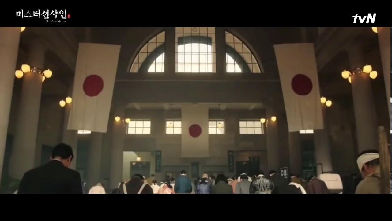 Download Mr. Sunshine Season 2 Trailer