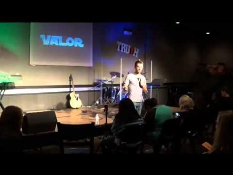 Valor Youth - APK Live!