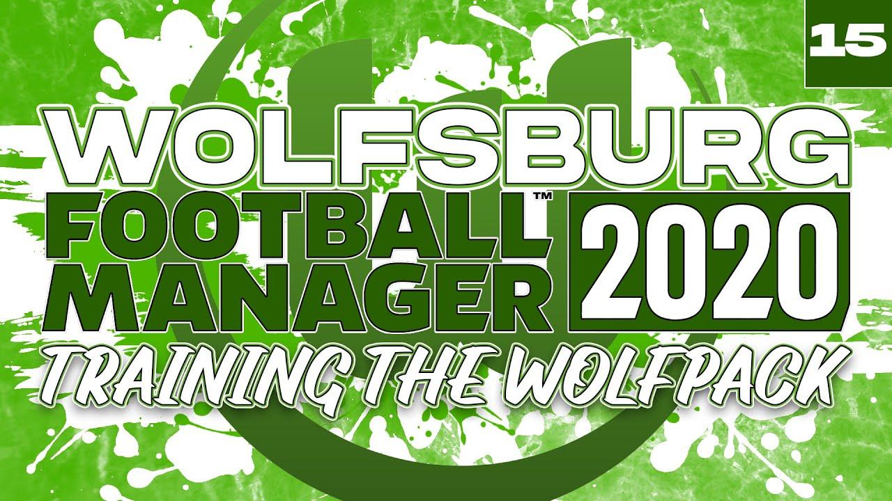 Transfer Wolfsburg
